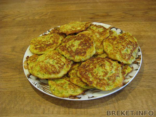 оладьи драники из картошки рецепт #14